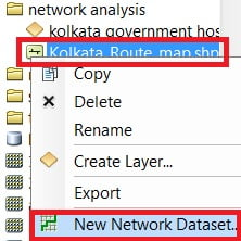 network analysis in arcgis